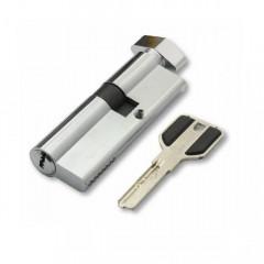 Цилиндровый механизм Master-Lock 35В-55 ключ-вертушка
